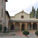Osteria Ristorante San Vivaldo