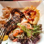 Surf and Turf :)