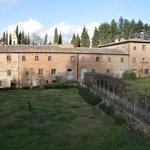 Convento di San Vivaldo