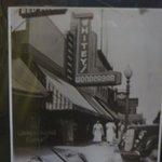 Whitey's in the 1930s
