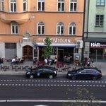 Cafe Fatoljen Foto