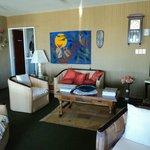 Foto de Hotel La Tuna