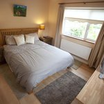 double bedroom en-suite