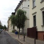 Pension Potsdam
