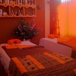 salas adecuadas para un buen masaje, confortable, limpio, agradable, único, ven a tomar un masaj