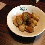 Side of Potatoes - Yum