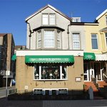 Seaview Hotel, 4 St Chads Rd. Blackpool, FY1 6BP