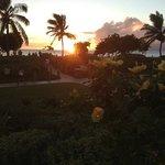 Sunset View at Duke's