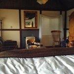 Cabin # 9