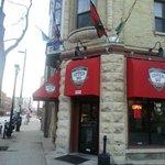 Foto de Upper 90 Sports Pub