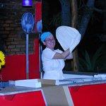 Photo de Ristorante Pizzeria el Paraiso de Alida