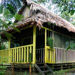 Private cabin