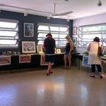 Wangi Falls Art & Cultural Centre