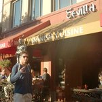 Photo de Cafe Sevilla of San Diego