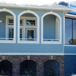 The Harbor View Grill, Egg Harbor, Door County