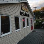 The Maples Restaurant