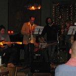 Django Reinhardt style band