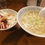 Photo de Shimomae Shoten