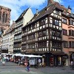 Place Gutenberg.
