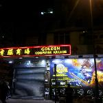 Golden Computer Arcade