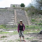 Not Teotihuacan but still!