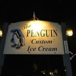 ‪The Cooperstown Penguin Ice Cream‬