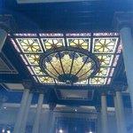 Driskill Hotel orbs