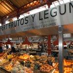 Fruit &Vegetables