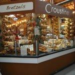 Pretzel Shop