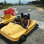 Go Karting, Langkawi