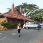 Near Eagle Square, Langkawi
