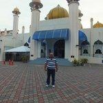 A Mosque, Langkawi