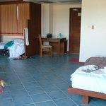 One Bedroom Suite 65 sqm