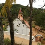 The oldest church in Madagascar