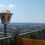Little view over Amberg !