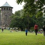Rockford Park & Tower
