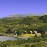 Foto de Lochinver Holiday Lodges