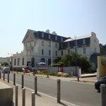 Foto de Le Chateau de Sable