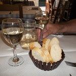 Photo de El Barril Restaurante