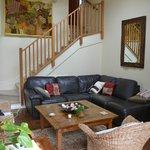 Living area Moana
