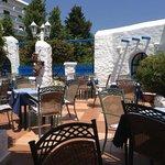 Foto van Pezouli Greek Restaurant