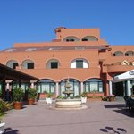 Hotel Costa d'Oro Photo