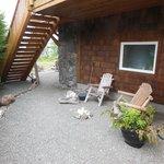 Wild Shores Guest House Foto