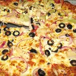 Craving this pizza right now