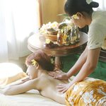 need spa in bali please bussme