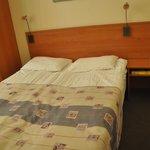 cama cutre