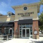 King Street Grille @ Myrtle Beach, SC