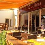 Photo of La Cipollina