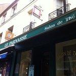 Foto Le Parnasse
