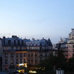 Montparnasse neighborhood